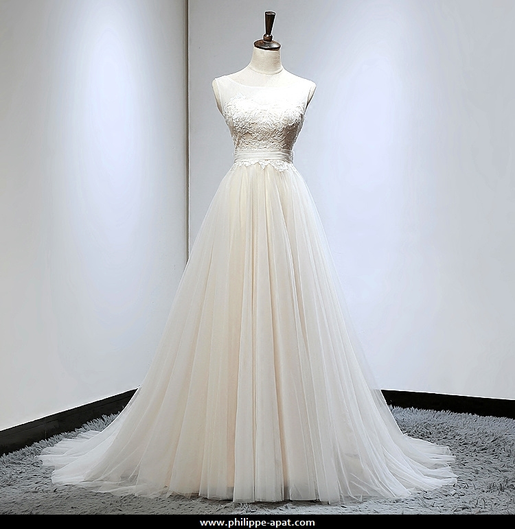 Catalogue de Robe de Mariée Princesse 2017 2018 Philippe Apat