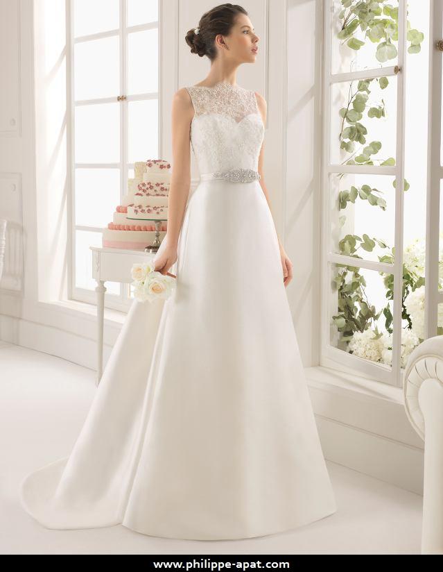 robe de mariée bustier olga robe de mariée bustier dos