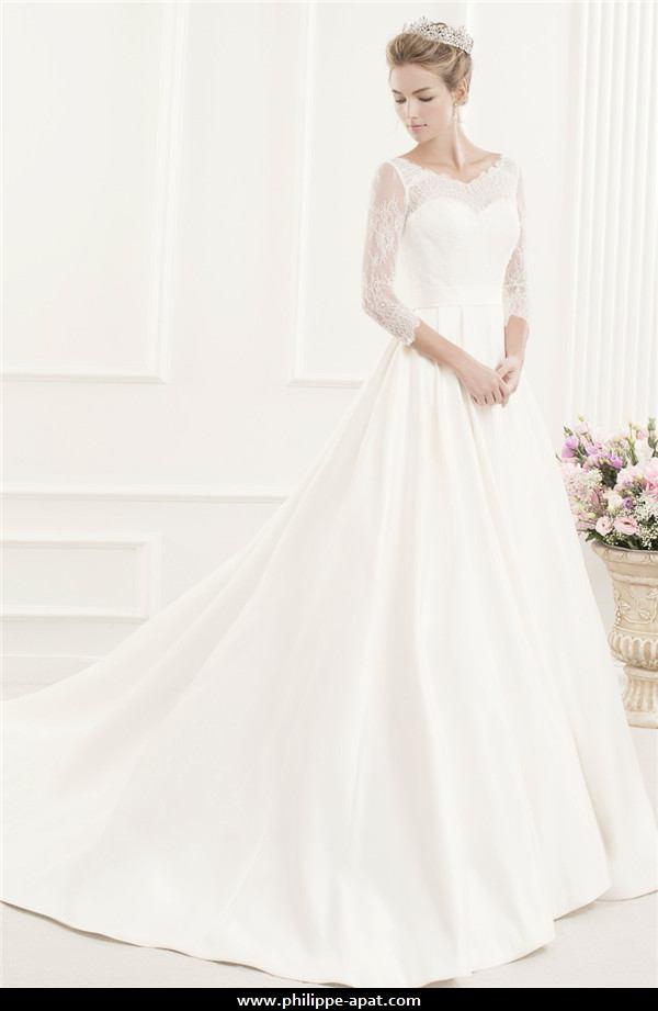 robe de mariée bustier irishka robe de mariée bustier haut