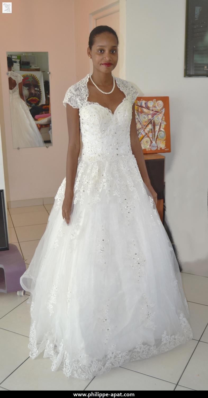 Robe de mariage senegalaise for Robes de mariage pour la plage