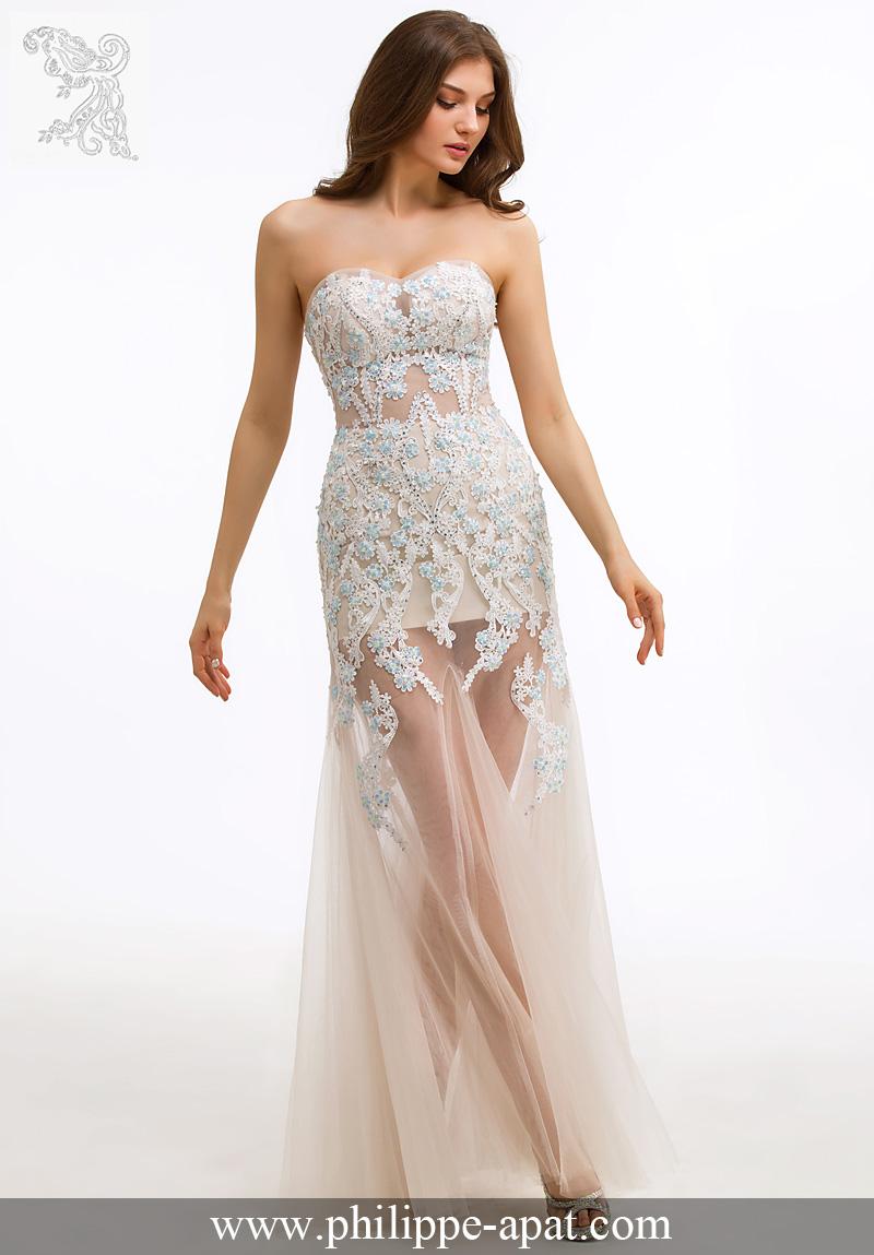 0525107b0af Rob de soiri marques robes de mariée