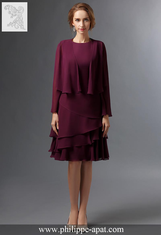 Robes de m re de la mari e 2016 2017 2018 tailleur 2019 for Discount wedding dresses maryland