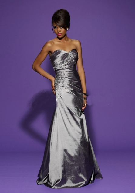 Robe Soir�e 2012 collection